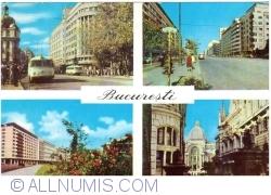 Image #1 of Bucharest (1966)