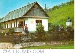 """Image #1 of Memorial Museum """"Liviu Rebreanu"""" (1974)"""