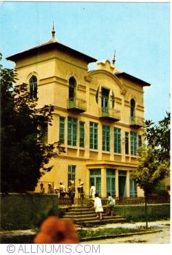 """Image #1 of Techirghiol - Villa """"Lucia"""""""
