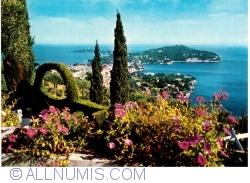 Imaginea #1 a Coasta de Azur - Cap ferrat (Côte d'Azur - Le Cap Ferrat)