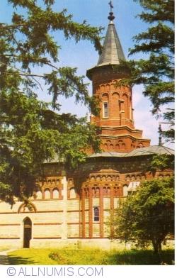 Image #1 of Botosani - Church of St. Nicholas Popăuţi