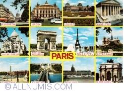 Imaginea #1 a Paris
