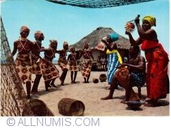 Image #1 of Monrovia - Liberian dancers