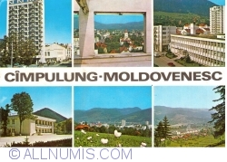 Image #1 of Câmpulung Moldovensc
