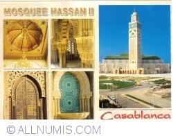 Casablanca - Hassan II Mosque