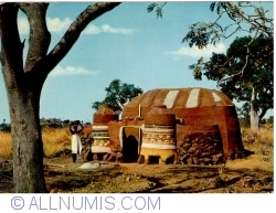 Image #1 of Nigeria - Granary in the north