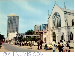Image #1 of Lagos - Cathedral of the Holy Cross