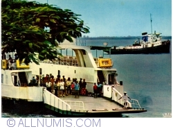 Image #1 of Lungi - Ferry-boat