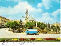 Image #1 of Dej - Bobâlna Square (1972)