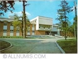 Image #1 of Băile Felix -  Polyclinic (1972)