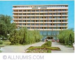 Tulcea - Hotel Delta