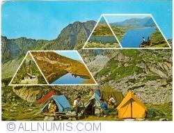 Image #1 of Retezat Mountains (1973)