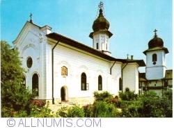 Image #1 of Agapia Monastery (1974)
