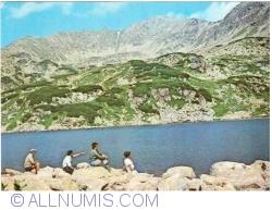 Image #1 of Retezat Mountains - Bucura Lake(1974)