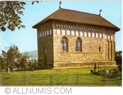 Image #1 of Borzeşti - Stephen the Great Church (1974)