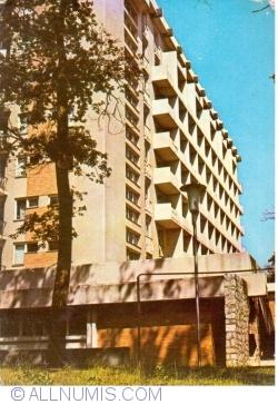Image #1 of Băile Felix - Complex UGSR (1974)