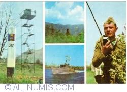 Image #1 of Border Guard