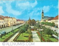 Image #1 of Sighetul Marmației - General view (1975)
