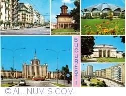 Image #1 of Bucharest (1975)