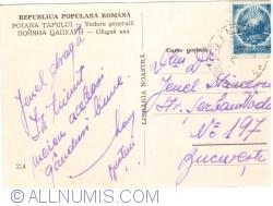 Image #2 of Poiana Țapului - General view (1951)