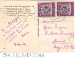 """Image #2 of Poiana Brașov (Poiana Stalin) -  Chalet Sports Complex """"Poiana"""" (1962)"""
