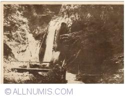 """Image #1 of Oraviţa - Waterfall """"Ochiul Beiului"""""""