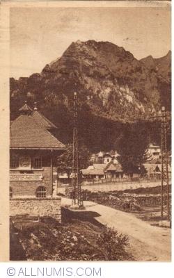 Image #1 of Poiana Țapului (1949)