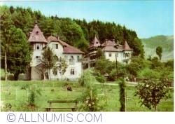 Image #1 of Sângiorz Băi - Villas (1965)
