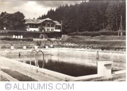 Image #1 of Topliţa - The sports center (1958)