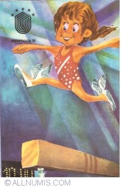 Image #1 of Gymnastics