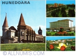 Image #1 of Hunedoara - Views