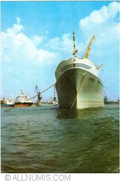 Image #1 of Galați - Ships on the Danube