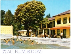 Image #1 of Băile 1 Mai - The swimming pool with waves