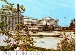Image #1 of Ploiești - Civic Center