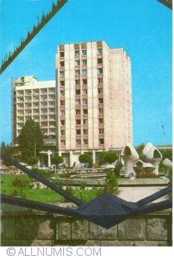 Image #1 of Covasna - Hotel OJT