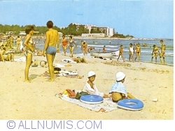 Image #1 of Aurora - The beach
