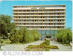 Tulcea - Hotel Delta (1973)