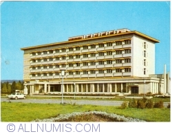 Hunedoara - Rusca Hotel (1973)