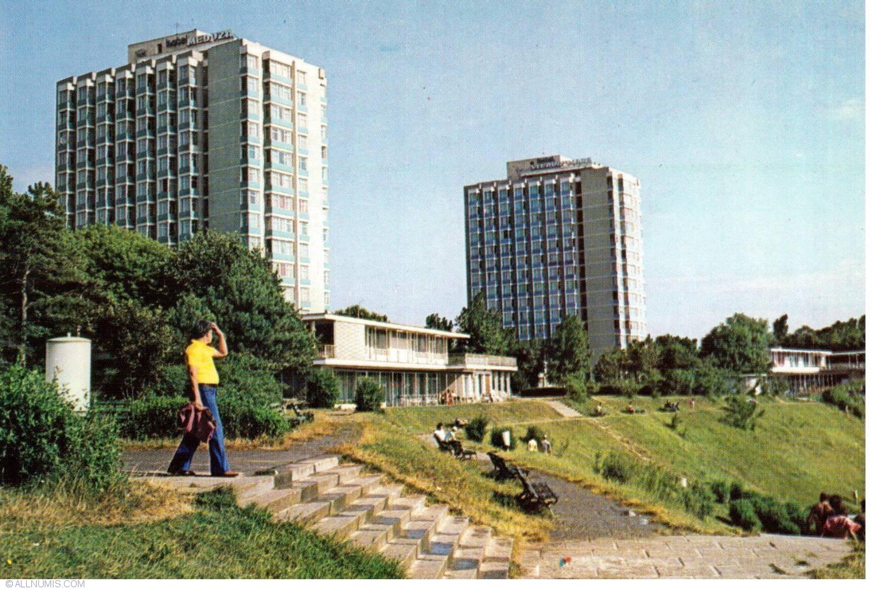 Hotel Steaua De Mare Eforie Nord