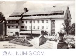 Image #1 of Miercurea Ciuc - City Hotel (1962)