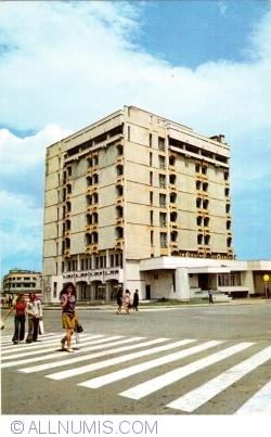 "Image #1 of Buzău - Hotel ""Pietroasa"""