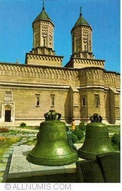 "Image #2 of Iași - Church ""Three Hierarchs"""
