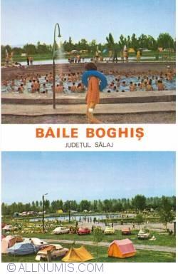 Image #1 of Băile Boghiş (1978)