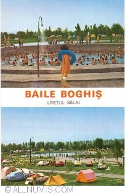 Image #2 of Băile Boghiş (1978)