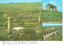 Image #1 of Adamclisi - Vestiges of Tropaeum Trajani