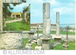 Image #1 of Mangalia - Archaeological Park (1981)