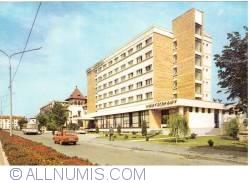 """Image #2 of Câmpulung - Hotel """"Muscel"""""""