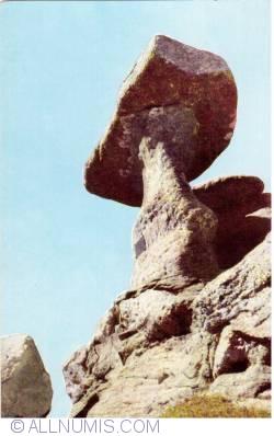 Image #1 of Bucegi Mountains - Babele