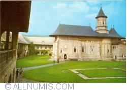 Image #1 of Neamţ Monastery - Church