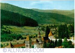 Image #1 of Putna Monastery